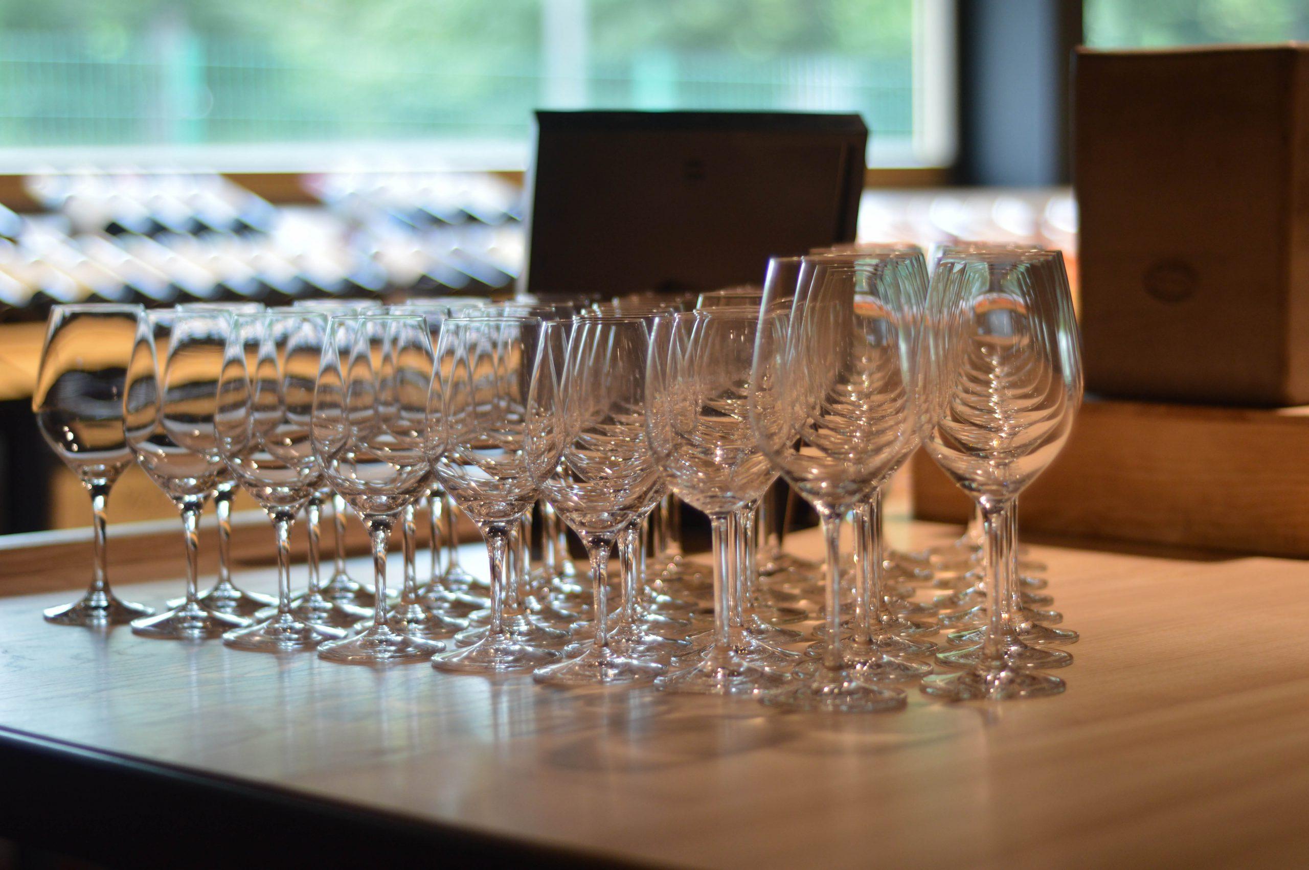 Prestations vins Strasbourg
