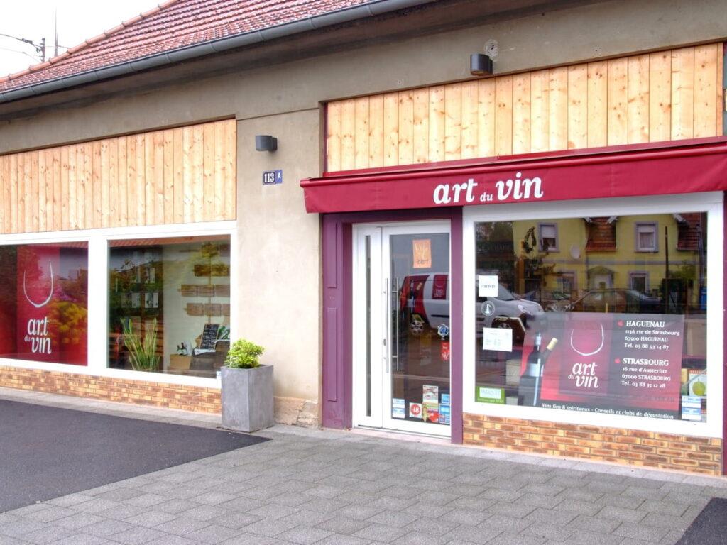 Théâtre du Vin/Art du Vin Haguenau