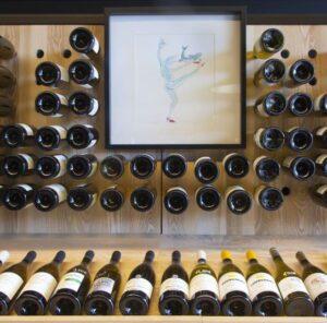 Vins blancs vifs et légers Strasbourg Marché-Gare
