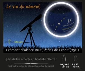 Read more about the article Vin du mois | Août 2021