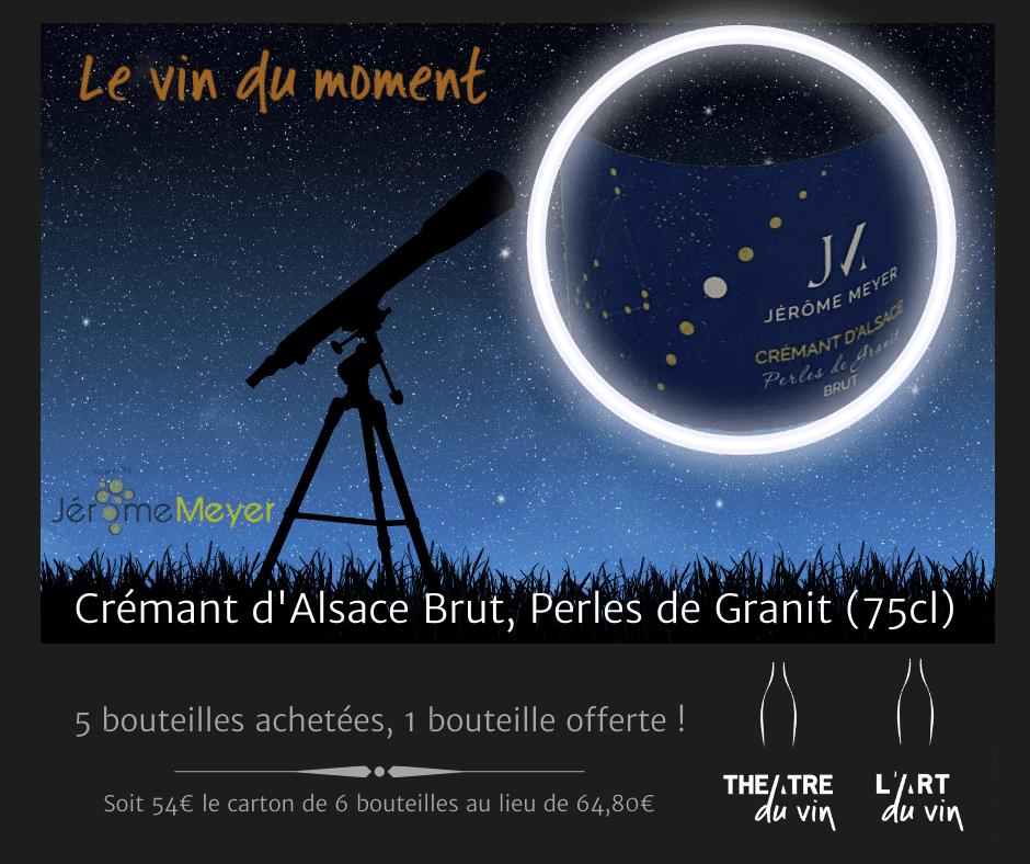 Read more about the article Vin du mois   Août 2021